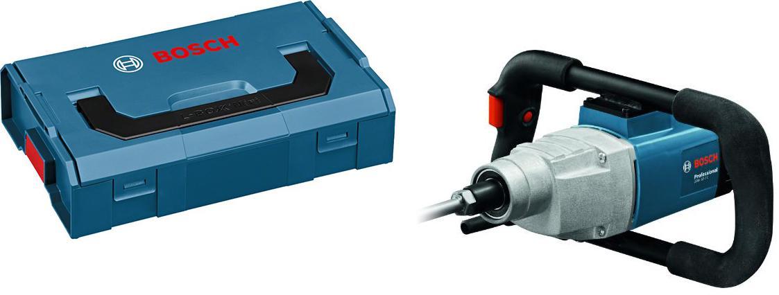 Набор Bosch Дрель-миксер grw 18-2 e (0.601.1a8.000) +Ящик l-boxx mini (1.600.a00.7sf)