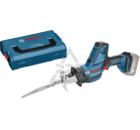 Набор BOSCH Ножовка GSA 18 V-LI C (0.601.6A5.001) +Ящик L-Boxx Mini (1.600.A00.7SF)
