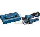 Набор BOSCH Рубанок GHO 12V-20 (06015A7001) +Ящик L-Boxx Mini (1.600.A00.7SF)