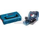 Набор BOSCH Рубанок GHO 18 V-LI (0.601.5A0.300) +Ящик L-Boxx Mini (1.600.A00.7SF)