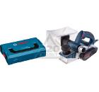 Набор BOSCH Рубанок GHO 40-82 C (0.601.59A.760) +Ящик L-Boxx Mini (1.600.A00.7SF)