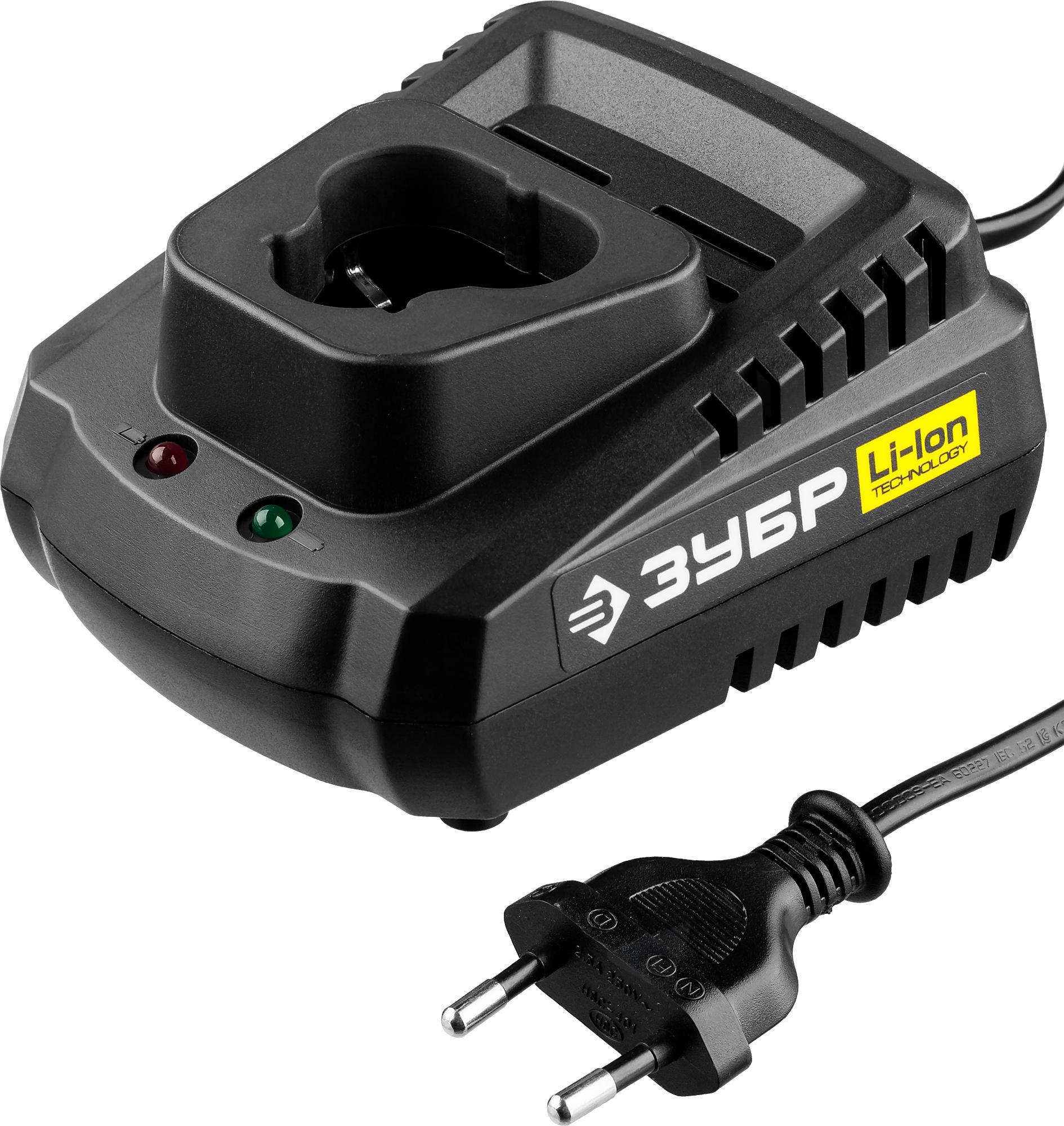 Фото - Зарядное устройство ЗУБР БЗУ-12 М3 зарядное устройство зубр 59253 4