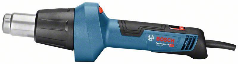 Фото - Фен технический Bosch Ghg 20-60 (06012a6400) фен технический bosch ghg 23 66