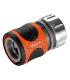 Коннектор GARDENA Premium 8168 (08168-20.000.00)