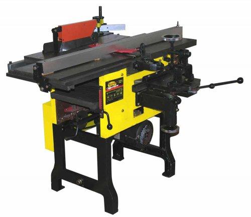 Станок деревообрабатывающий универсальный ЭНКОР Корвет-321 станок деревообрабатывающий мастер универсал 2500e 2 5квт эл блок