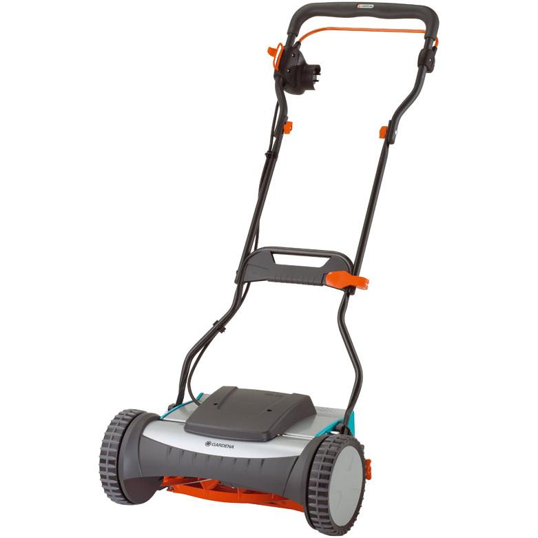 Электрическая газонокосилка Gardena 380 ec 4028 (04028-20.000.00)