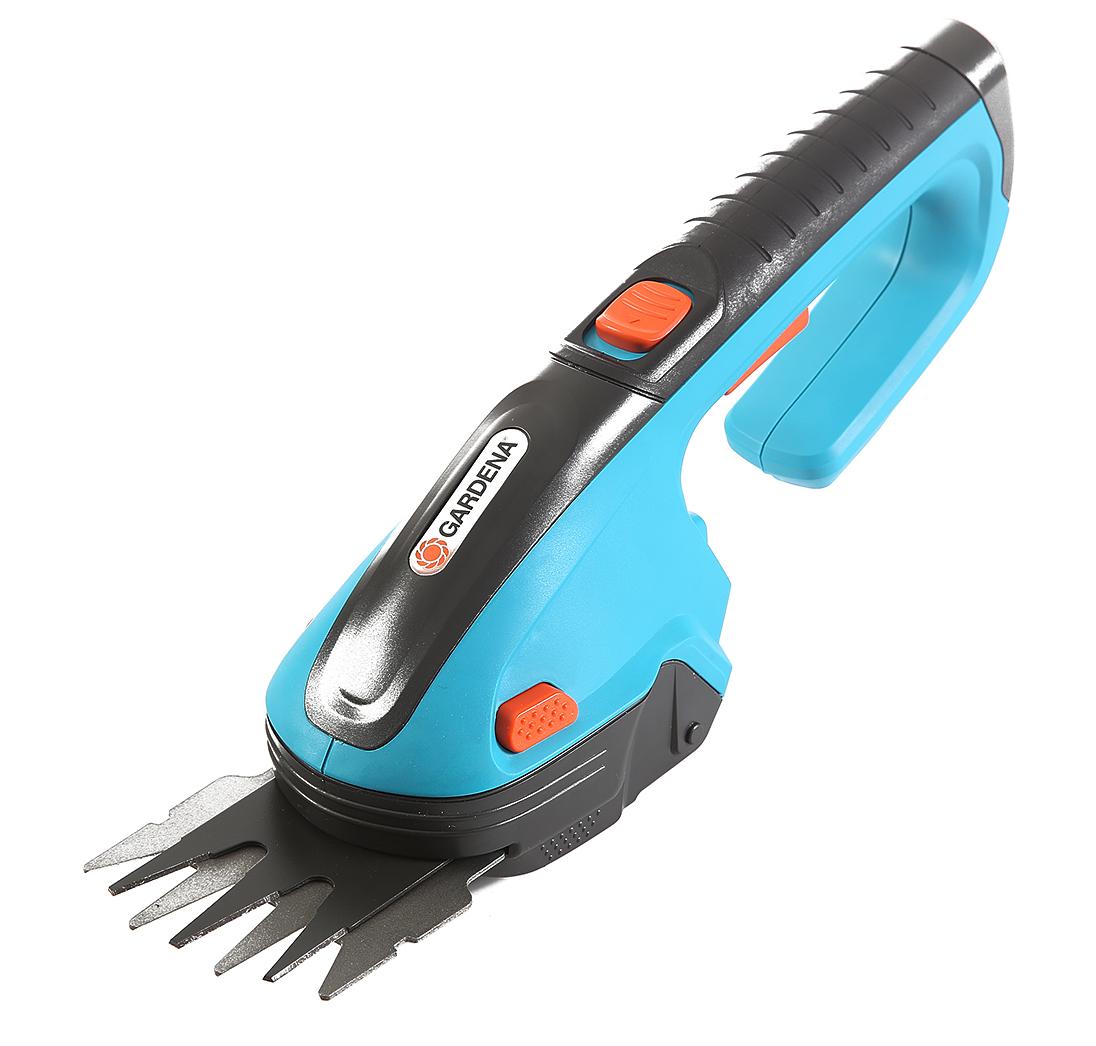 Аккумуляторные ножницы Gardena Classiccut 8885 (08885-20.000.00)