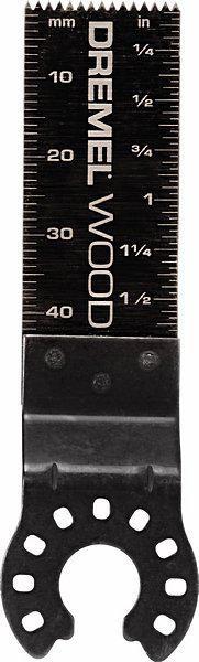 Насадка Dremel Multi-max mm470