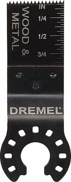 Насадка Dremel Multi-max mm422 dremel multi max mm20 1 9 f013mm20jf