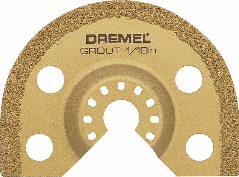 Насадка Dremel Multi-max mm501 dremel multi max mm20 1 9 f013mm20jf