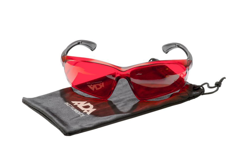 Купить Очки защитные Ada для работы с лазерными приборами