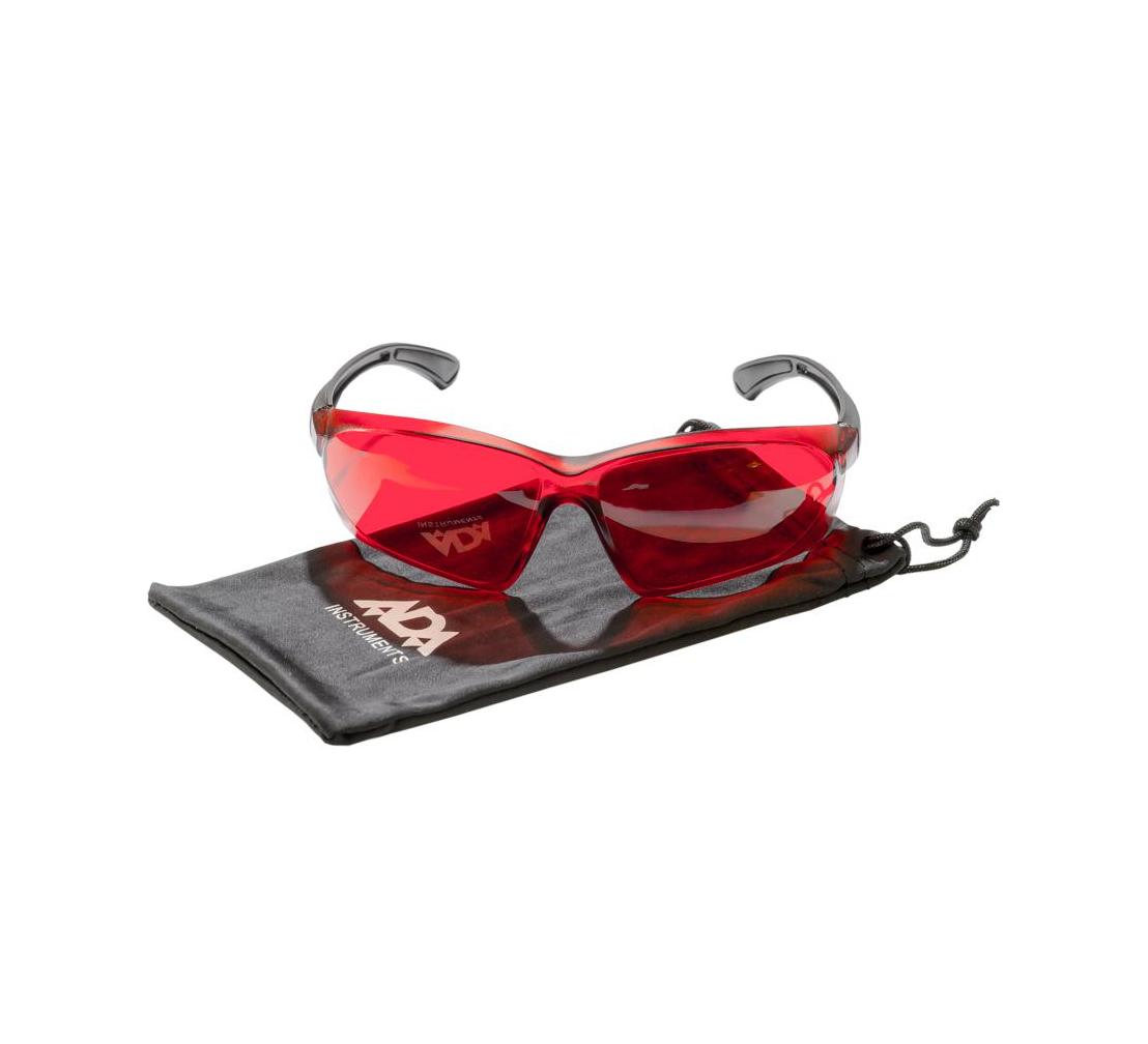 Лазерные очки ADA А00126