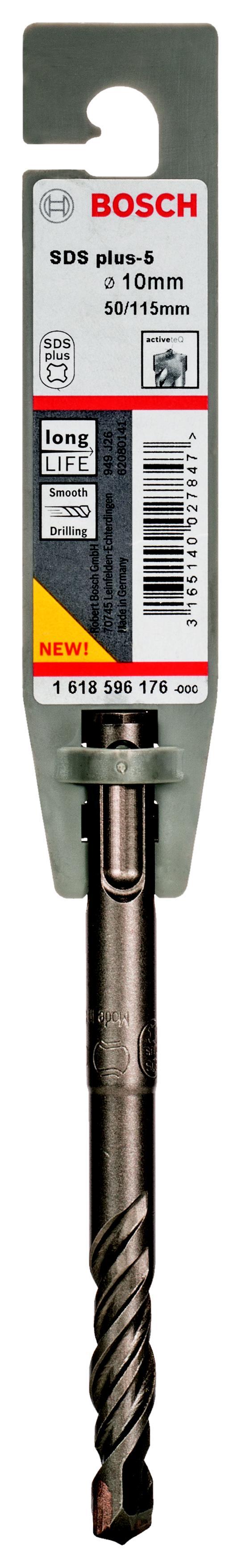 Бур Bosch 1.618.596.176