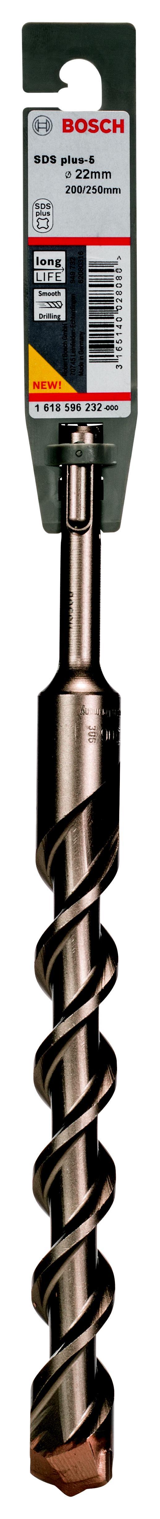 Бур Bosch 1.618.596.232
