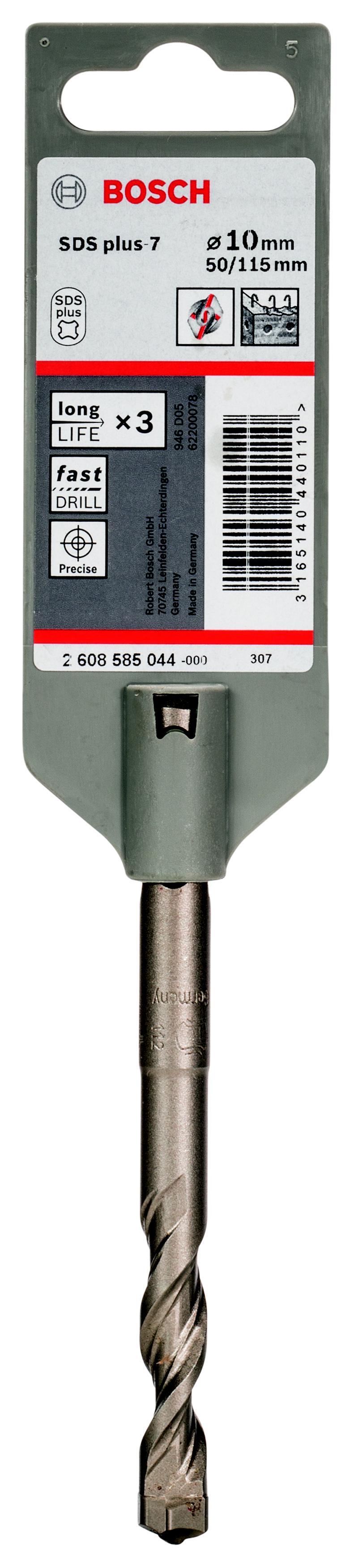 Бур Bosch 2.608.585.044