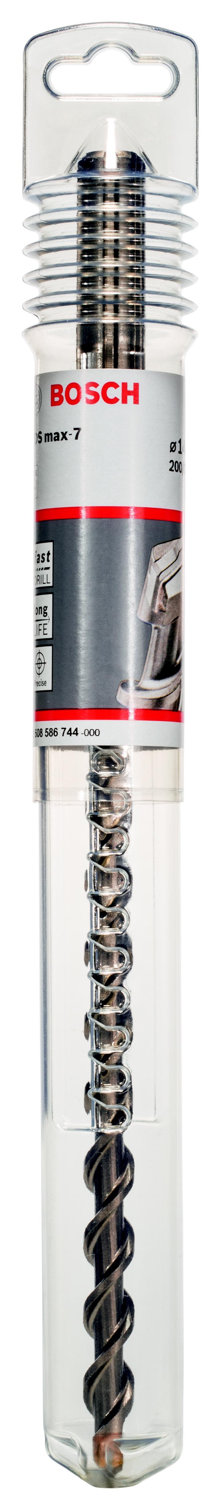 Купить Бур Bosch 2.608.586.744, Германия