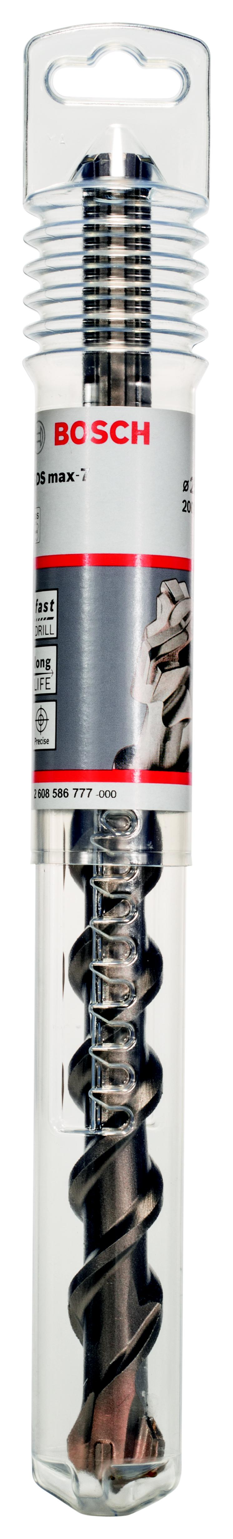 Бур Bosch 2.608.586.777