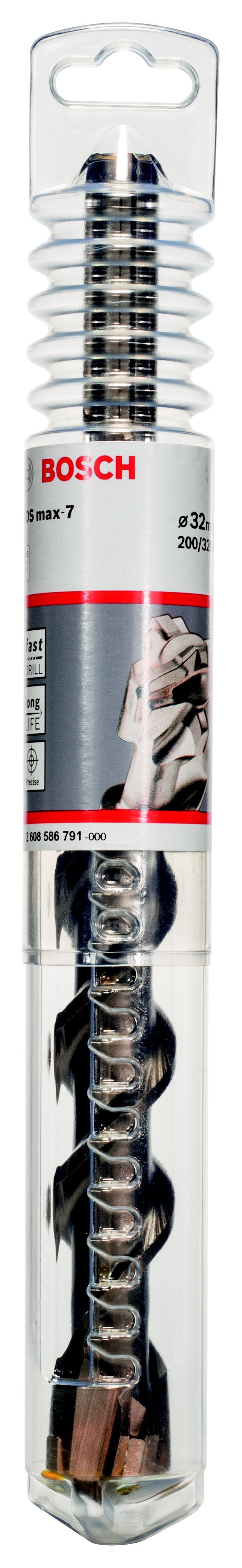 Купить Бур Bosch 2.608.586.791, Германия