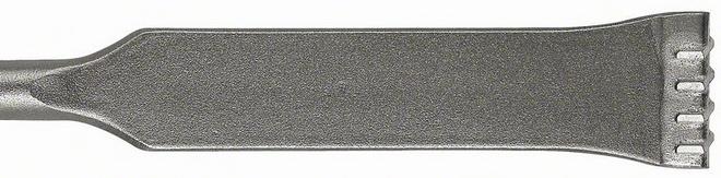 Зубило Bosch Sds+ 32x130 стыковое (1.608.690.014) bosch 280мм 10шт 2 608 690 130