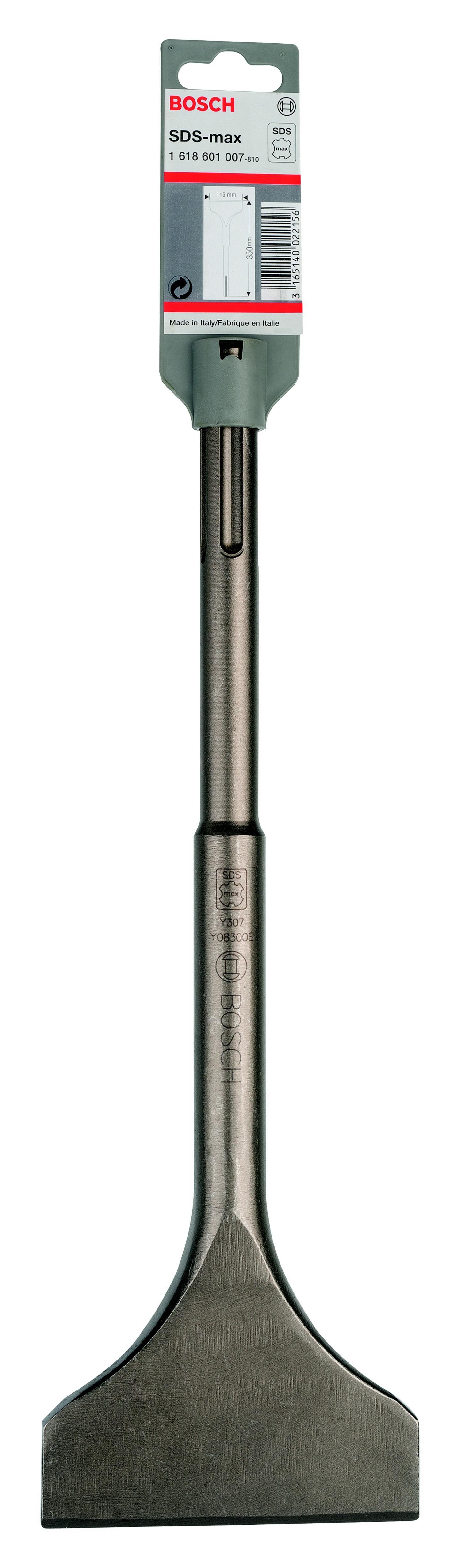 Купить Зубило Bosch Sdsmax 115x350 лопаточное (1.618.601.007), Германия