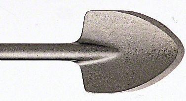 Зубило Bosch Sdsmax 110x400 лопаточное (1.618.601.017)