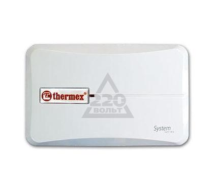 Электрический проточный водонагреватель THERMEX System 1000 White