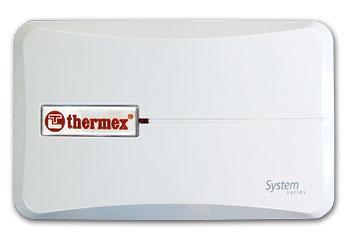 Проточный водонагреватель Thermex System 600 white thermex system 600 white