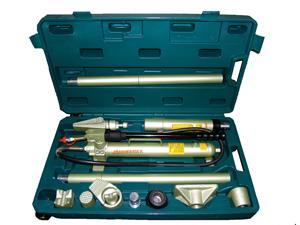 Набор растяжка гидравлическая Jonnesway Ae010015 набор для регулировки фаз грм дизельных двигателей renault nissan dci jonnesway al010183