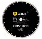 Круг алмазный GRAFF GDD 18 350.10