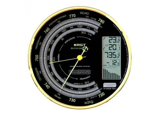 Барометр RST 05808
