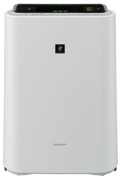 Климатический комплекс Sharp Kc-d61rw (белый)