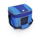 Сумка-термос IGLOO Collapse&Cool 12 blue (00159201)