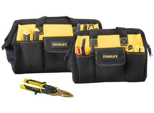Набор STANLEY Набор STST1-81319 +Ножницы ''FatMax Xtreme Aviation'' 0-14-206