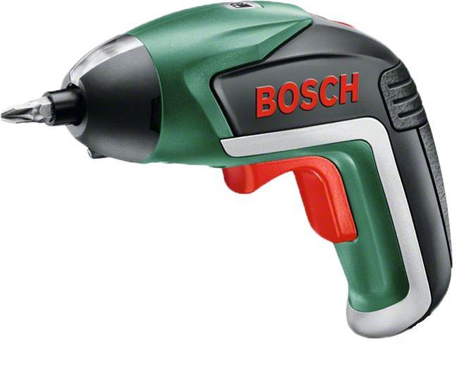 Отвертка Bosch Ixo v bit set high speed steel cutting tool 1 4 hex shank drill bit wrench set black silver 5 pcs