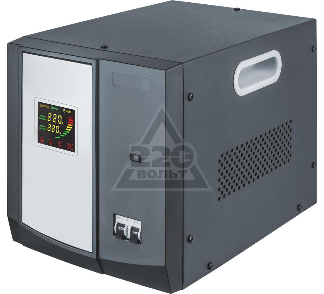 Стабилизатор напряжения NAVIGATOR 61 769 NVR-RF1-3000