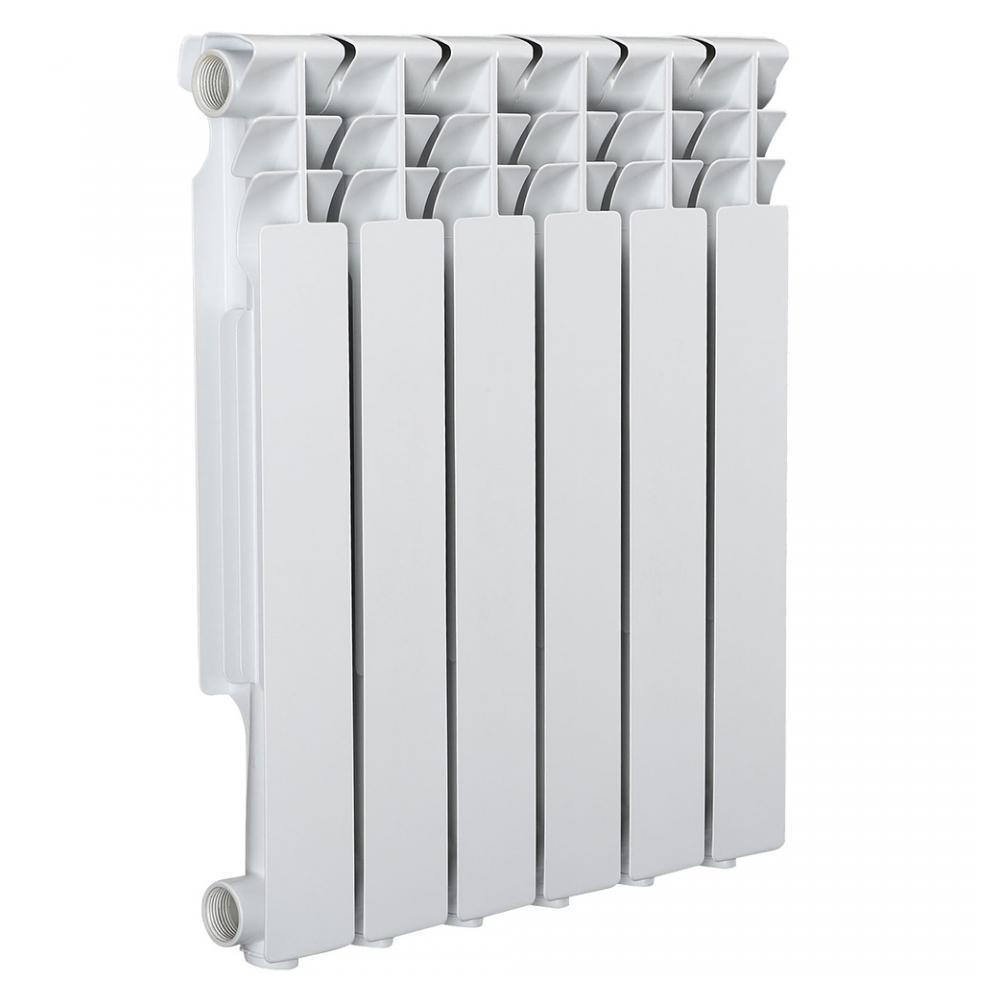 Радиатор алюминиевый Tropic 7601.025, 7601.025