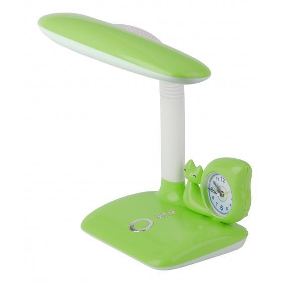 Лампа настольная ЭРА Nled-437-7w-gr Б0031620