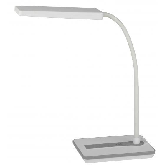 Лампа настольная ЭРА Nled-446-9w-w Б0017432