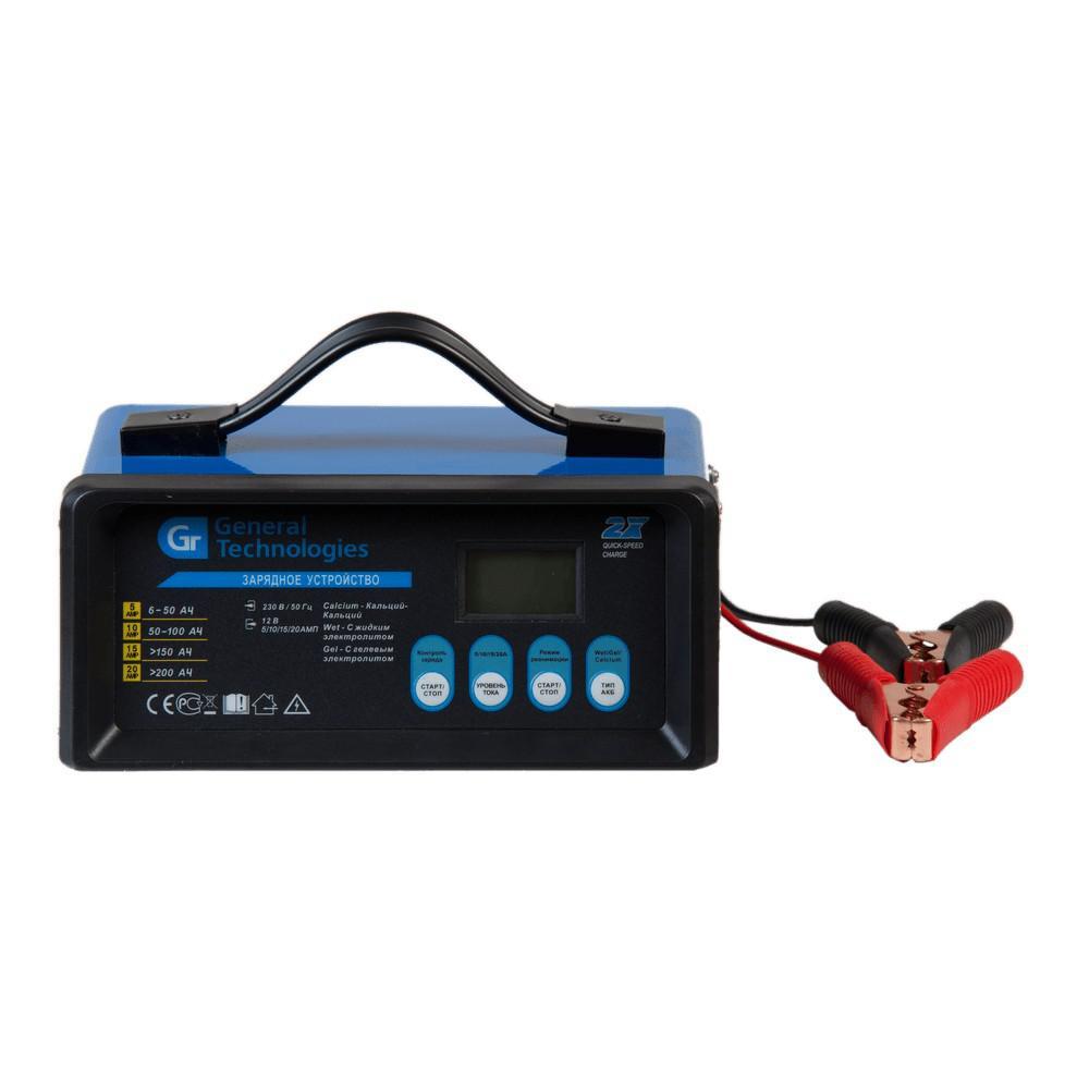 Зарядное устройство General technologies Nc-05-bc033