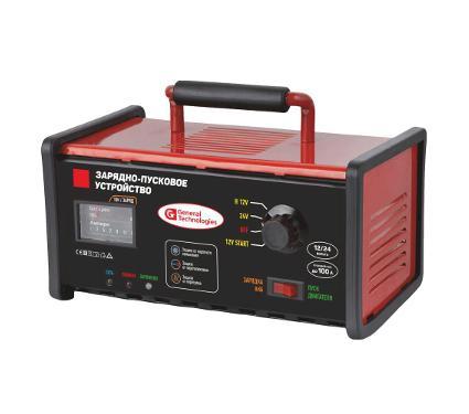 Устройство пуско-зарядное GENERAL TECHNOLOGIES GT-JC100