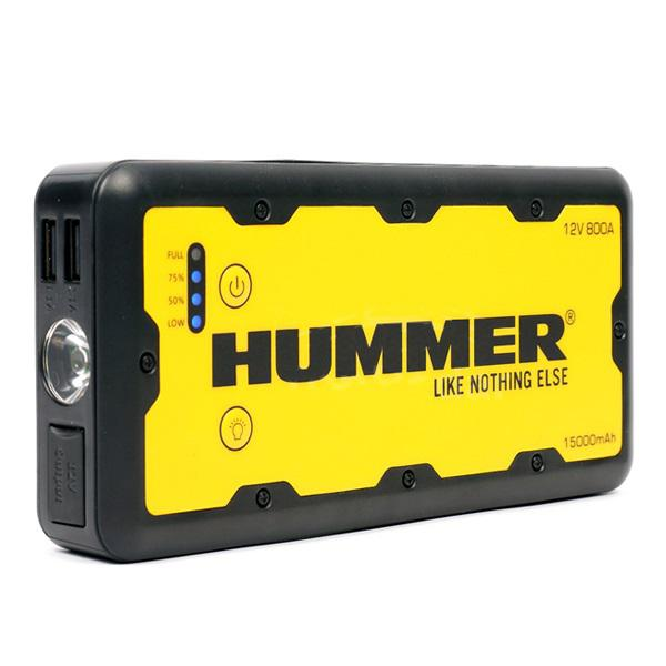 Устройство пусковое Hummer Hmr01