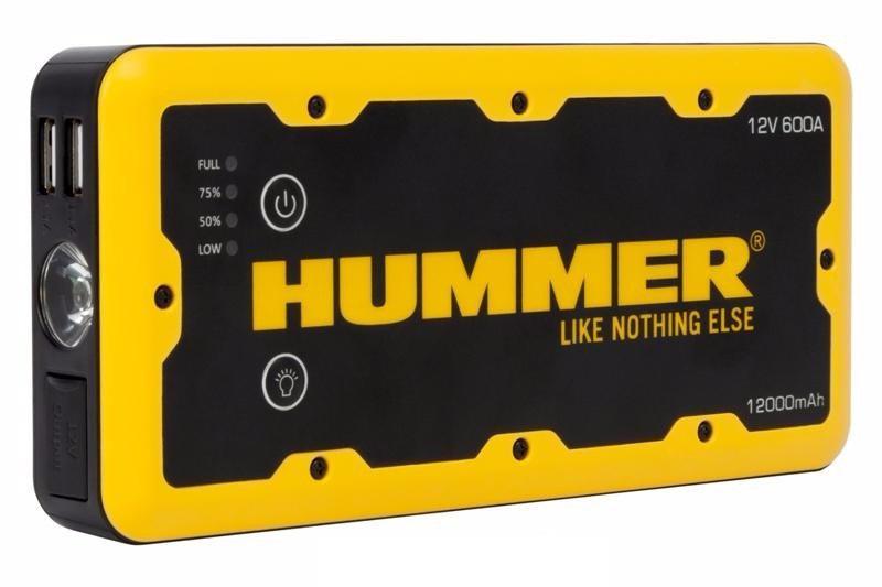 Устройство пусковое Hummer Hmr02 зарядные устройства для телефонов