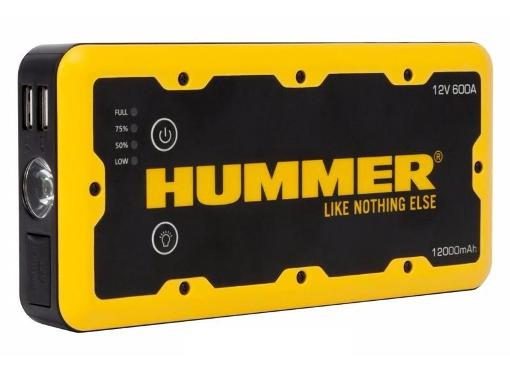 Устройство пусковое HUMMER HMR02