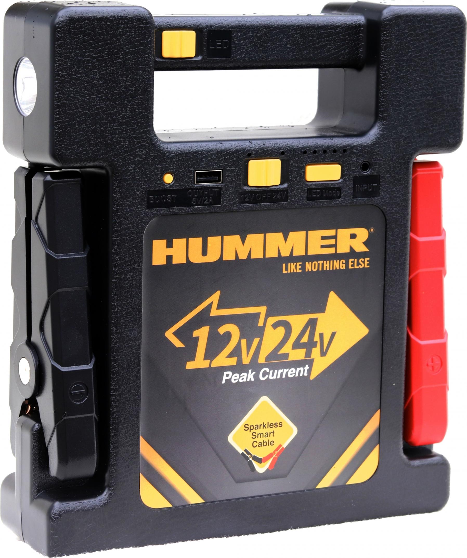 Устройство пусковое Hummer Hmr24