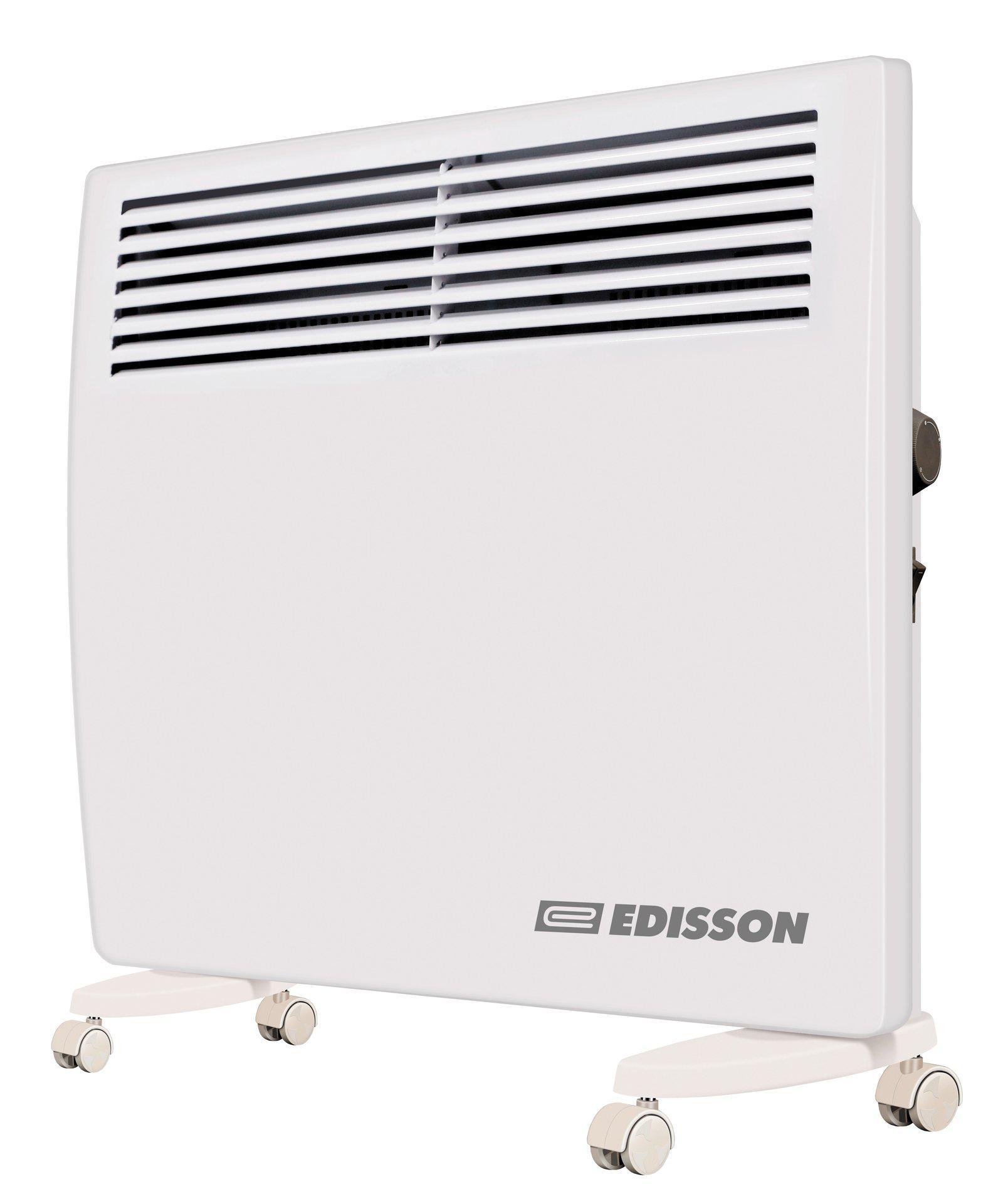 Конвектор Edisson S2000ub