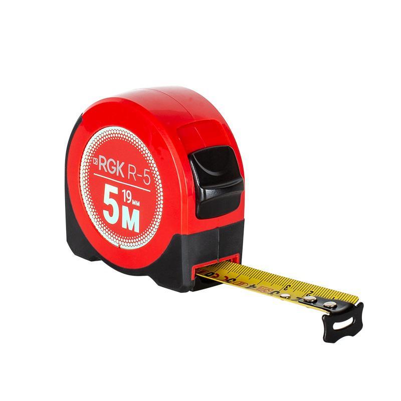 Рулетка Rgk R5 лазерная рулетка rgk d30