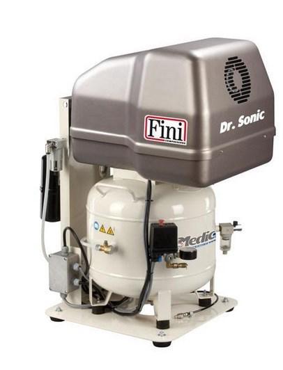 лучшая цена Компрессор Fini Dr.sonic 160-24f-fm-1.5М