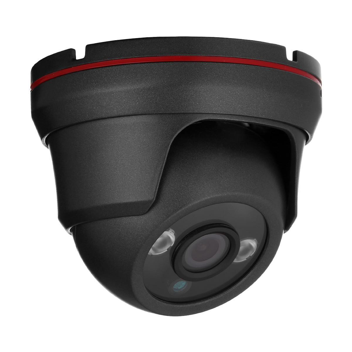 Фото - Камера видеонаблюдения Redline Rl-hd1080cl35-3.6b видео