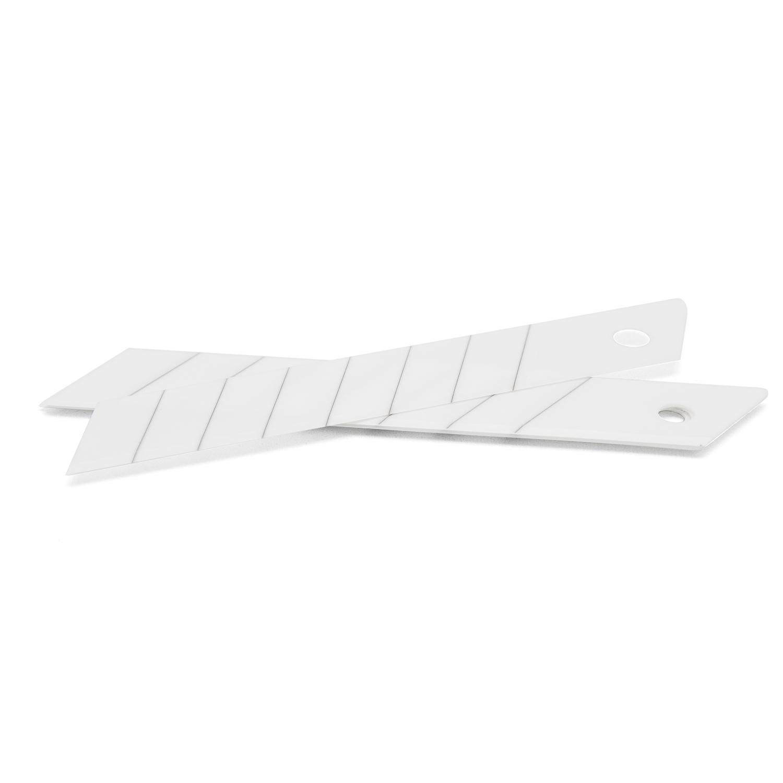 Лезвие для ножа Vira 831018 лезвие для ножа matrix 793555 лезвия 18мм трапециевидные прямые 5 шт 78924 78900 78964 78967