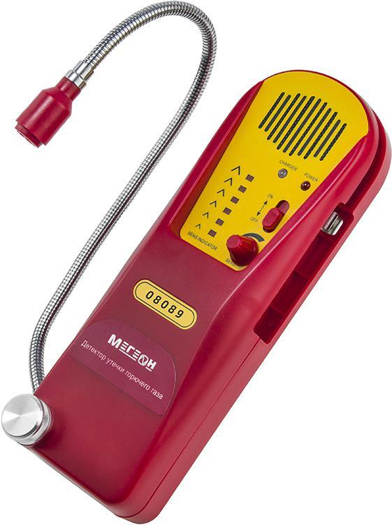 Детектор МЕГЕОН 08089 система автомат контроля загазованности сакз мк 1 1а dn 20 нд природный газ бытовая